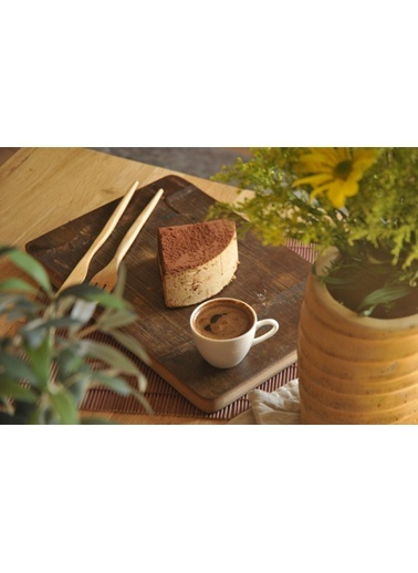 Elegant Kesme-Sunum Tahtası-Bambum